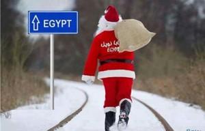 ЕГИПЕТ-новый-год